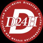 D24Hロゴマーク